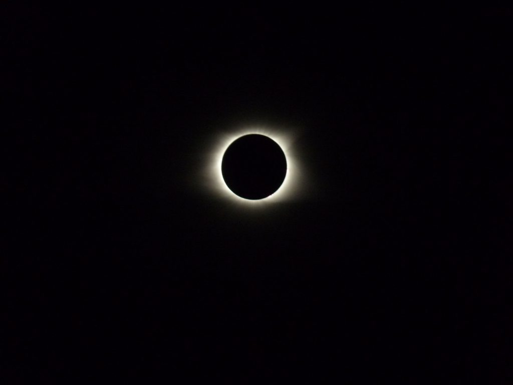 Totality from Lee Carpenter